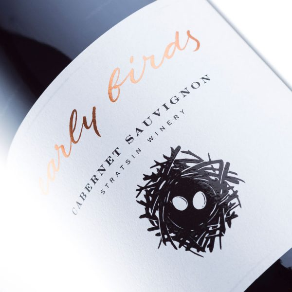 Early Birds Cabernet Sauvignon