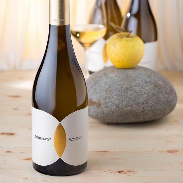 SOULMATEs Chardonnay