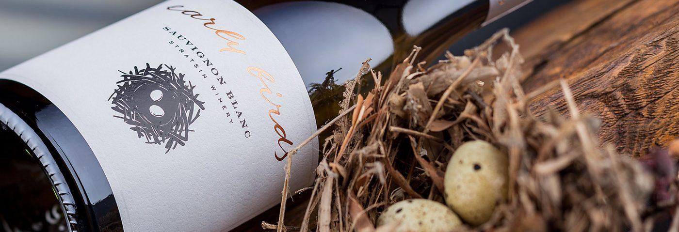 stratsin winery